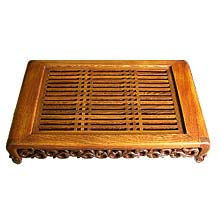 Bamboo Tea Tray III